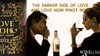 love noir pinot noir review wine and drama