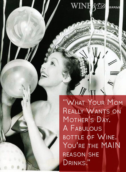 funny mom wine quotes