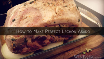 Lechon Asado Recipe and the Art of Letting Go