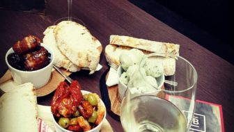 Musings at the Munich Airport: Travel in Style and Drink Gruner Veltliner